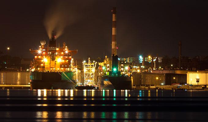 Informatikai Audit – Nyugati üzemanyag Kiskereskedelmi Társaságok