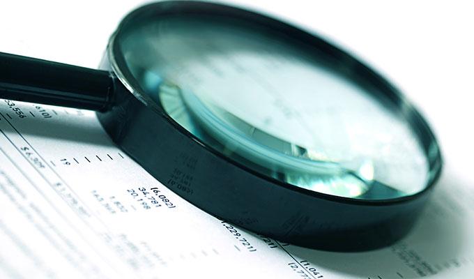 Informatikai Audit – Déli üzemanyag Kiskereskedelmi Társaságok