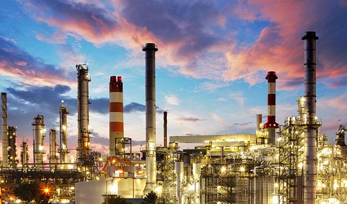 COBIT és ISO 27001 Alapú Felmérések – Nemzetközi Olajipari Vállalatcsoport